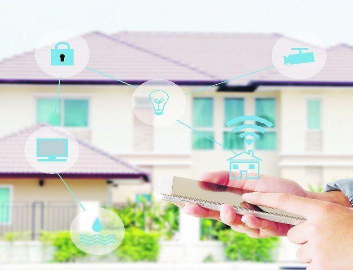 Convertir Una Casa En Un Hogar Inteligente Cuesta U S3 000