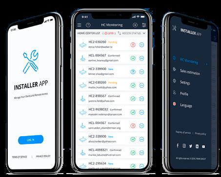 FIBARO Installer App