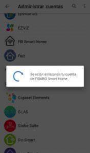 FIBARO Google