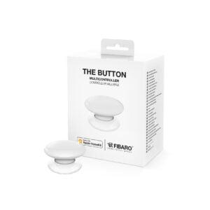 The Button FIBARO apple homekit